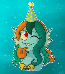 happy creation day by Coksii