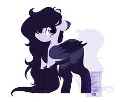 Adopt Auction [CLOSED] by MinElvi