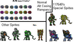 117649's other Sprite Sheet 1 by 117649-M-I