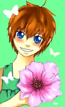 For you my dear :P by Hananichi