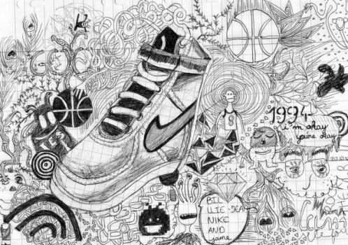 Just do it by janeisacalamity