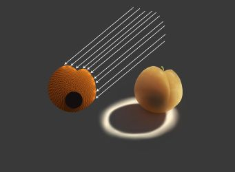 4 Types of Sub-Surface Scattering by Artsammich