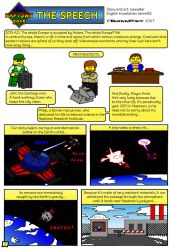 Naptown 2015 Vol.1 - Page 02 (LEGO comic) by Icewalkerman