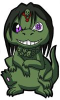 Envy Chibi by methuselah-alchemist