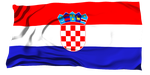 Flags of the World: Croatia by FearOfTheBlackWolf