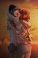 Chloe x Max - Elope by Afterlaughs