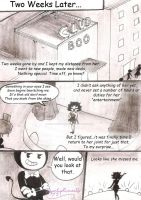 Let's Make a Deal: Page 54 by hopelessromantic721
