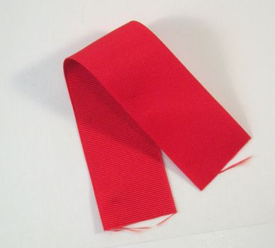 BASIC TERMS, Red Ribbon 2 by mmp-stock