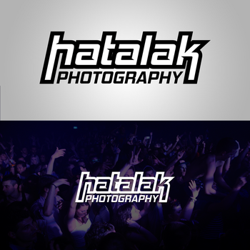 Hatalak Photography Logo by MasFx
