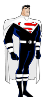 Justice Lord Superman by Alexbadass