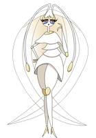 Pheromosa's Beauty