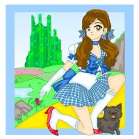 SMCO - Dorothy Gale by Sailor-Serenity