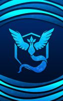 Team Mystic by Dynamicz34