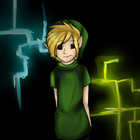 BEN Drowned by Si-the-Killer