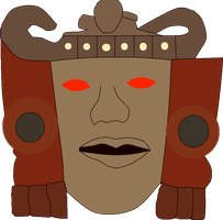 Olmec by mrentertainment