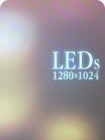 LEDs by madFusion15