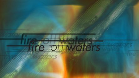 Fire of Waters 2 by gyro