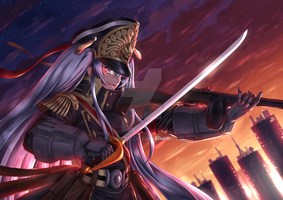 Altair ver 2 by ADSouto