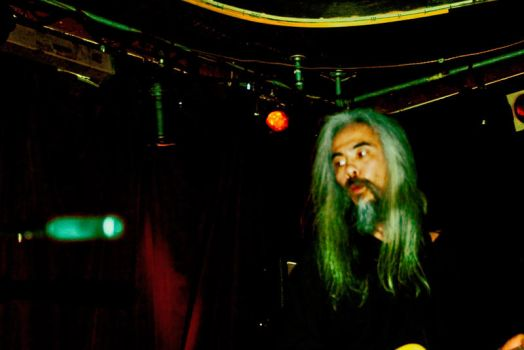 acid mothers temple 8 by natethan