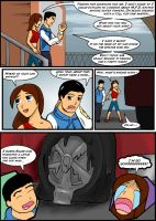 Elements of Eve #1 Page 21 by MarcusSmiter