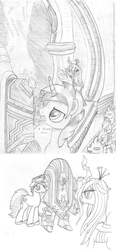 Murmidion Pencil Request by MidwestBrony