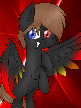 FireWings [GIFT] by CandyAICDraw