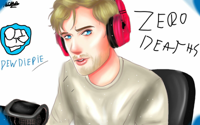Zero deaths by brendamiller1234