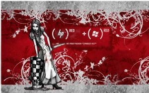 product red alice edit-hp by armyofbile