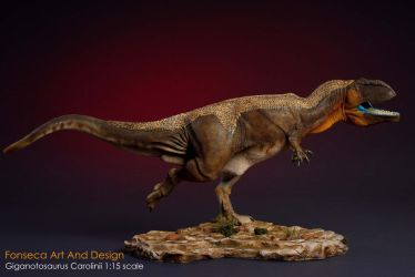 Giganotosaurus (1) copy by nwfonseca