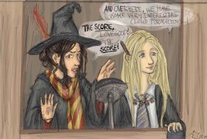 The Score - HBP spoiler by aecr