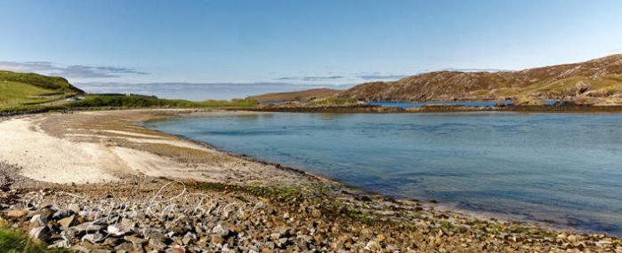 Scourie by Gambassi