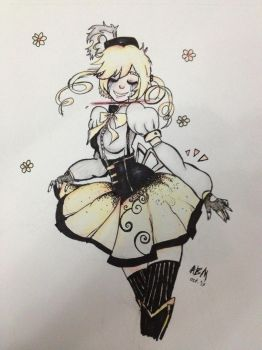 mami by Strawberries4life