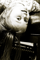 Upside Down For You by BreAnn
