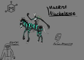 Mutant Nuckelavee by SkySlug12
