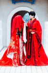 the wedding by liberifatalis