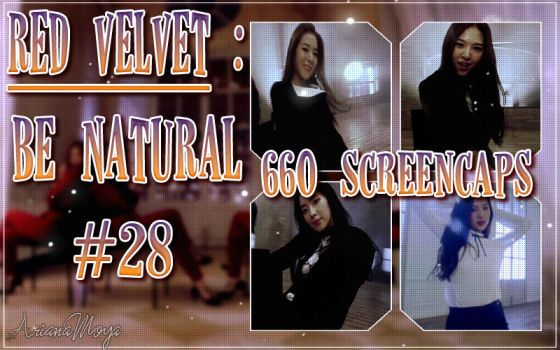 RED VELVET - BE NATURAL |ScreenCaps MV # 28| by ArianaMoya
