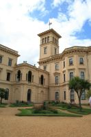Osborne house Stock 19 by Malleni-Stock