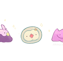 Jelly Pokemon