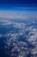 Thirty Thousand Feet by FT69