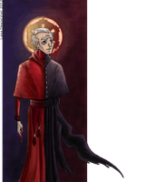 Palpatine/Sidious: Duplicity by Teq-Uila