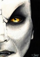 Drusilla Sketch Card by Dr-Horrible