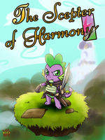 The Scepter of Harmony - Title by norang94