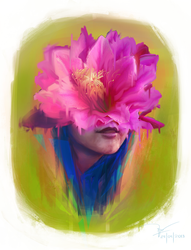 Epiphyllum - Obsession by truonggiang-kts