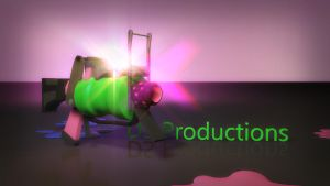 .52 Gallon | Splatoon (Remodeled) by DS-Productions2