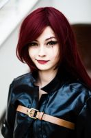 Katarina XII by SteamHive