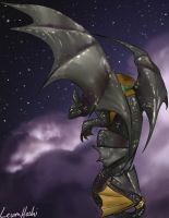 ...We Have Dragons by CharlieMcCarthey