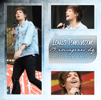 Photopack 1351 - Louis Tomlinson by southsidepngs