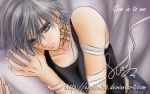 Vampire Knight - Give in to me by Epsilon86
