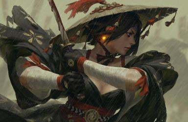 War by GUWEIZ