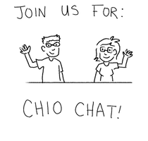 Join us for Chio Chat! by bugbyte